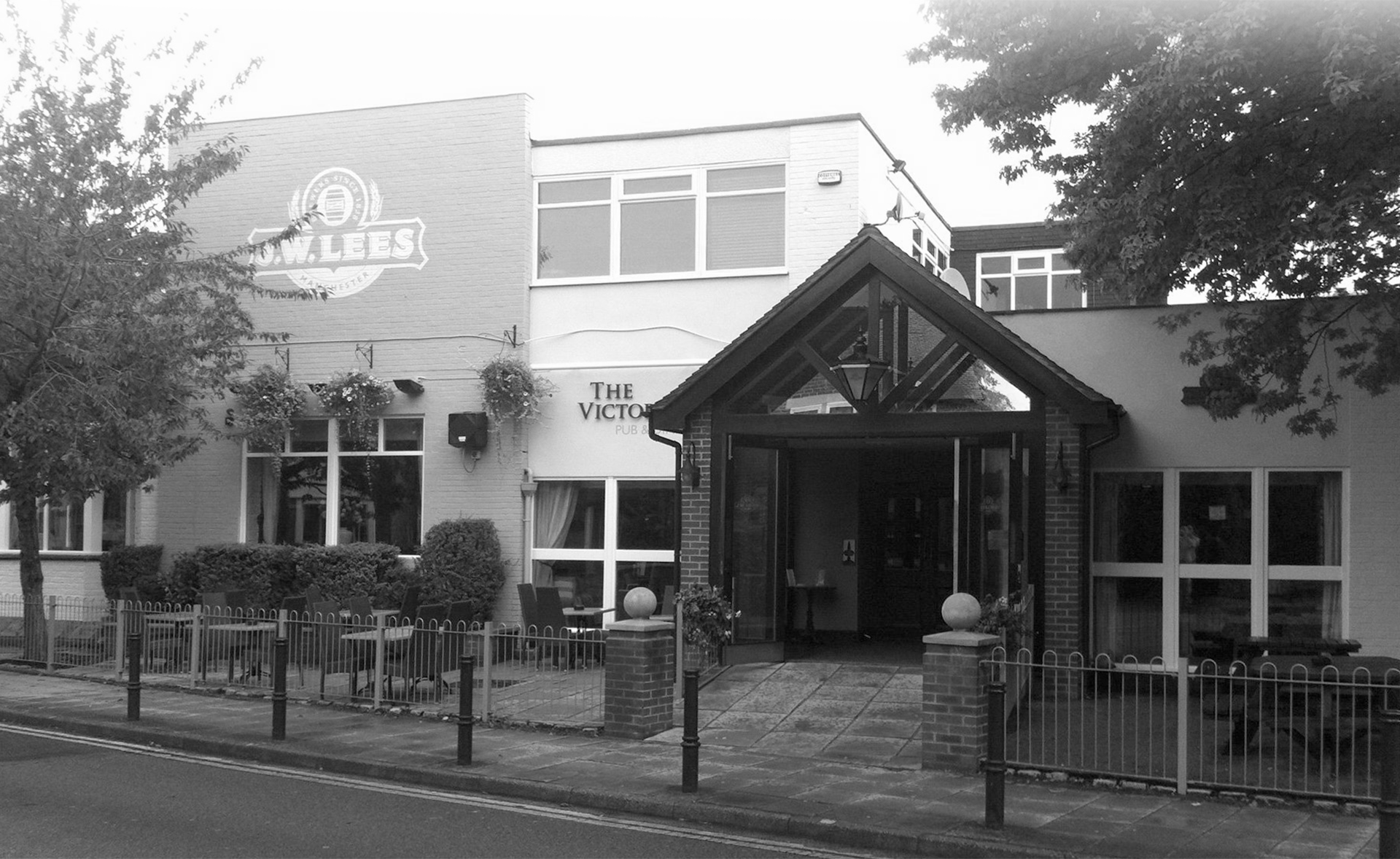 The Victorian Bramhall
